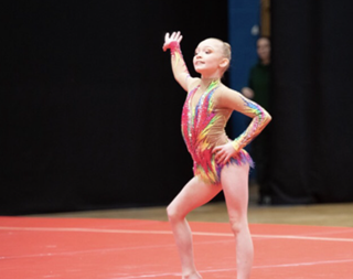 Ella selected to represent Team GB